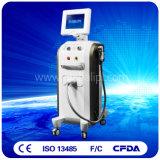 Piel de RF Tihgtening elevación de cara del RF máquina de belleza