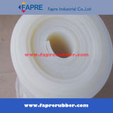 Folha da borracha de silicone do produto comestível/folha borracha de silicone/esteira de borracha do revestimento