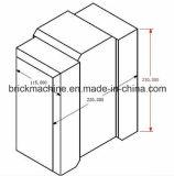 소기업 장비 - 수동 콘크리트 블록 기계 Hr1-20