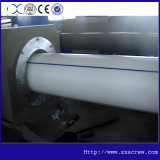 Machine d'extrusion de pipe de PVC