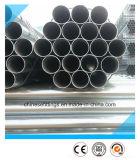 Tubi galvanizzati senza giunte del TUFFO caldo del acciaio al carbonio