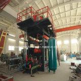 3000リットルのプラスチック水漕のブロー形成機械