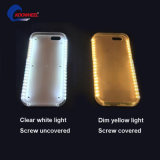 Fall mit LED Cover für iPhone 6 und iPhone 6s