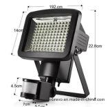 Solarfühler-Sicherheits-Licht der bewegungs-120LED für Haus (RS2008-120)