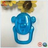 L'eau Teether de bébé de modèle de singe