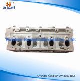 VWサンタナ3000 Bjz Bkt 051103351cのためのエンジンのシリンダーヘッド