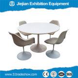 사건 전람 회의를 위한 테이블 그리고 의자