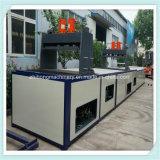 Машина Pultrusion профиля стеклоткани изготовления FRP Китая профессиональная
