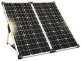 Складная панель солнечных батарей Mono 160W для каравана в ся празднике