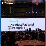 Grande LED affitto dell'interno per gli eventi, congresso, vite dello schermo di colore completo