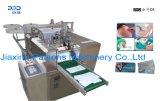 고품질 Povidone 요오드화물 Prep 패드 기계장치
