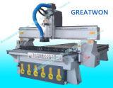 CNC de Scherpe Machines van de Houtbewerking van de Machine van de Router