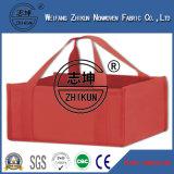 Устранимые PP Закручивать-Скрепляют Non сплетенную ткань использующ для хозяйственных сумок