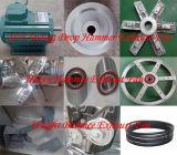 ventilateur d'extraction industriel centrifuge de 1380mm