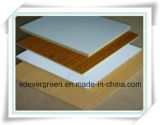 Chinese Fabriek 5mm MDF van de Melamine