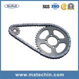 Forjamento do OEM para a roda dentada Chain