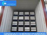 3700kgs peso quattro idraulici elevatore automatico di parcheggio dell'automobile del veicolo dei 4 alberini