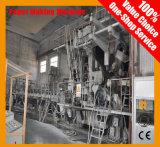 Hochgeschwindigkeitspapieraufbereitenmaschinerie