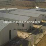 Casa de contenedores de acero modular prefabricada