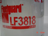 Hino 트럭을%s Fleetguard Lf3818 기름 필터