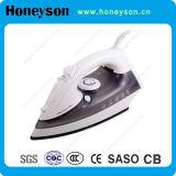 Mini ferro di vapore elettrico di Honeyson per gli ospiti dell'hotel che rivestono di ferro i vestiti