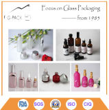 5ml, 10ml, 15ml, 20ml, 30ml, 50ml, 100ml Glass Oil Bottle mit Dropper
