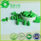 Capsula di dimagramento di erbe naturale verde dell'estratto 100% del tè