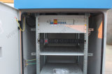 '' gabinete 19 Telecom ao ar livre com A/C