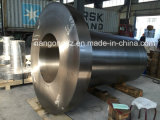 Hydro Power를 위한 ASME A668 Forging Upper Shaft