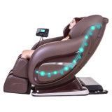lusso della presidenza del braccio di massaggio di Shiatsu del Recliner di gravità zero 3D