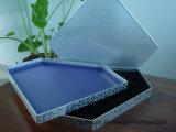 마분지 선물 팩 상자 보석 종이 수송용 포장 상자 (Pi374)