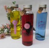 De in het groot Container van het Glas, het Drinken Fles, de Verpakking van het Glas