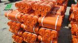 Tensor do transporte de rolo do transporte de Troughing com alta qualidade