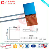 5.0mm dichtet justierbares die Längen-Aluminiumlegierung-Metallbehälter-Kabel Verschluss