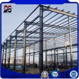 Structure préfabriquée de la qualité S Teel pour des projets de construction