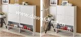 Wooden/MDF/Chipboard 단화 내각 또는 단화 방주