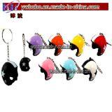 Шлем Keyholder подарков Keychain выдвиженческих продуктов промотирования корпоративный (G8003)