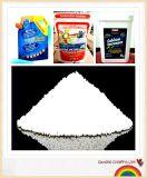 De Vlok/het Poeder/de Korrel/het Dihydraat Granuel van het Chloride van het calcium voor de Chemische producten van het Zwembad