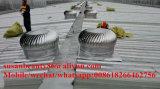Geflügel bringen Luftumwälzung-Ventilatoren unter