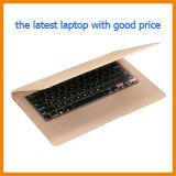 Heißer verkaufen1920*1080 Intel Kern I3/I5/I7 2g/160g 13.3 Zoll-Spiel-Laptop