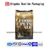 Tribune op de Verpakkende Zak van het Voedsel voor huisdieren van de Rang van het Voedsel van de Zak van het Pakket