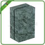 カスタム大理石によって印刷される包装ボックス