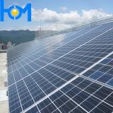 vidro Photovoltaic do preço do competidor de 3.2mm com ganho do poder superior