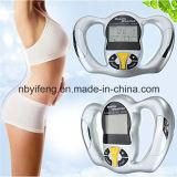 Monitor eletrônico da gordura de corpo de Digitas