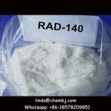 ラド140 Sarmsの粉筋肉大容量ステロイドラド140の粉Testoloneラド140