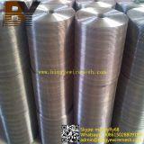 PVC beschichteter galvanisierter Edelstahl geschweißter Maschendraht