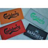 Garment를 위한 Eco-Friendly Cotton Fabric Woven Labels
