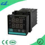 Controlador de temperatura 48*48 da saída de Cj SSR (XMTG-618G)