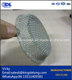 Делать-в-Cihina металле сплетенный диск/стрейнер фильтра ячеистой сети/фильтра металла