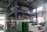 1.6m Double S Production Line para PP Spun Bond Non Woven Machine
